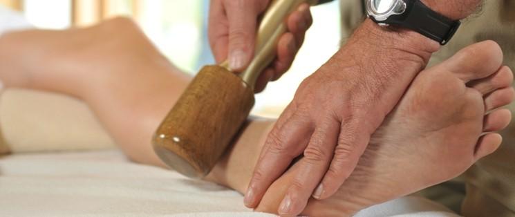 Wirkungsweise der Vibrationstherapie