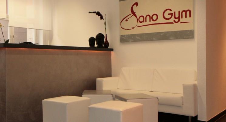 SanoGym nutzt Vibrationstraining mit tremo-flex