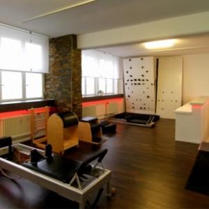 SanoGym - Studio