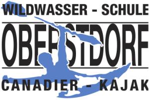 Vibrationstraining bei der Wildwasserschule Oberstdorf